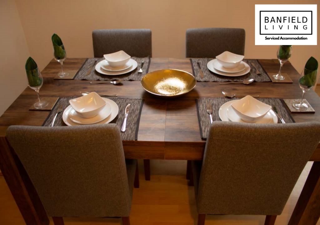 Banfield Living Serviced Accommodation Oxford Apartments Holiday Betterthanhotel Contractors Self Catering Short Long Term Lets Airbnb Booking.com 12