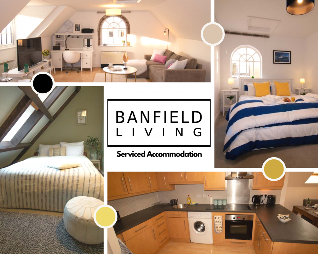 Oxford Serviced Accommodation